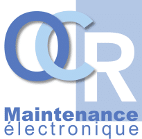 OCR - Maintenance Electronique