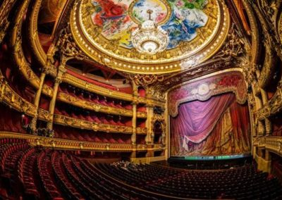 Opera Comique Paris - 00b