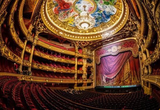 Opéra Comique de Paris